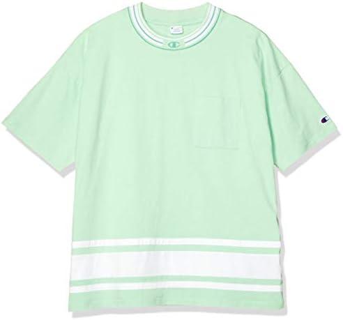 S/S ポケット Tシャツ キャンパス C3-R334 メンズ