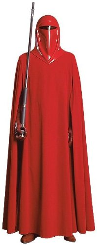 [Supreme Edition Imperial Guard Adult Costume - Standard] (Supreme Imperial Guard Costume)