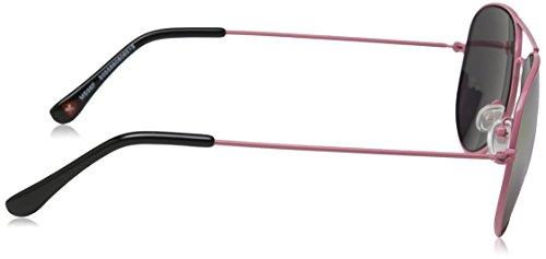 Revo Pink Montana Red Mixte Soleil Lunettes de Multicolore SwS7fvFq