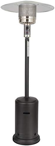 Solaria Electric Infrared Heater – Commercial-Grade, Indoor Outdoor, 1500 Watt Heater- 120 Volts