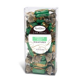 (Russell Stover French Mint Miniatures, 10 oz. Box)
