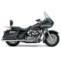 Cobra 6250 True Duals For Harley-Davidson ()