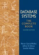 Download Database Systems - Complete Book (2nd, 09) by Garcia-Molina, Hector - Ullman, Jeffrey D - Widom, Jennifer [Hardcover (2008)] pdf
