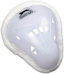 Slazenger New Classic Abdo Guard Cricket Batsman Protection Lower Body Guards
