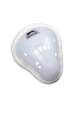 New Slazenger Classic Abdo Guard Cricket Batsman Protection Lower Body Guards