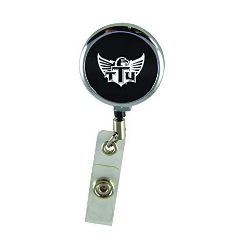 Tennessee Technological University-Retractable Badge - Tennessee Technological University