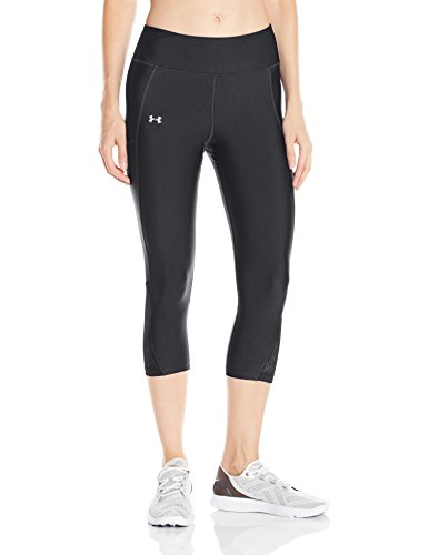 Under Armour Womens Fly By Capri