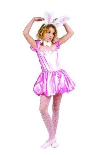 RG Costumes 91412-M Honey Bunny Costume - Size Child Medium 8-10 -