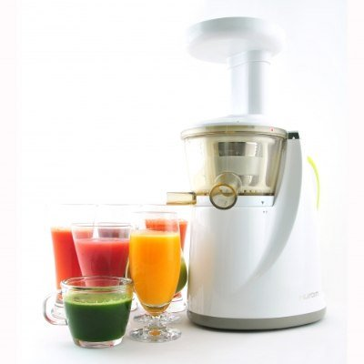 Domo Hurom Slow Juicer DO9008J - Licuadora: Amazon.es: Hogar