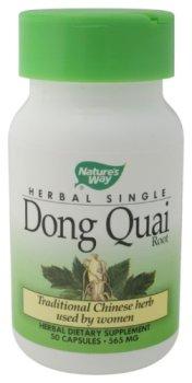 Dong Quai Root 100 Caps - 6