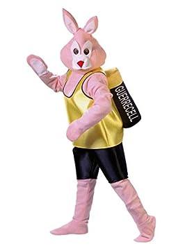 DISBACANAL Disfraz de Conejo con Pila - -, XL: Amazon.es: Juguetes ...