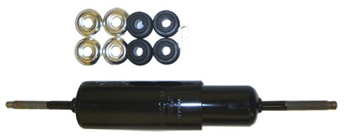 Stud Absorber Shock - Dexter Axle Shock Absorber Only Double Stud With Bag Of Parts 052-003-00