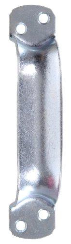 (Hillman Hardware Essentials 851560 Heavy Duty Zinc Door Pulls 7