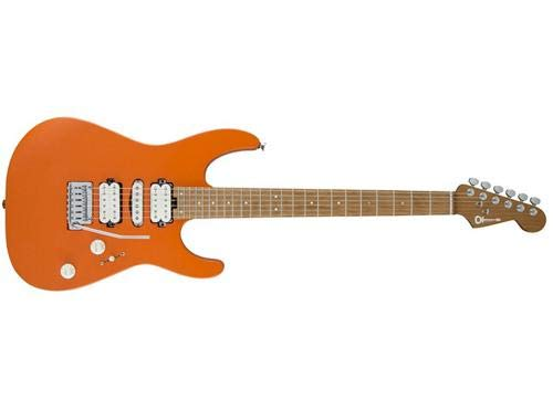 Charvel Pro-Mod DK24 HSH – Satin Orange Crush