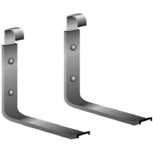 (Panacea 89059 Aluminum Wall Mount Bracket)