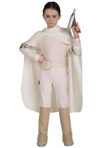 Deluxe Padme Amidala Child Costume - (Amidala Bambino Costume)