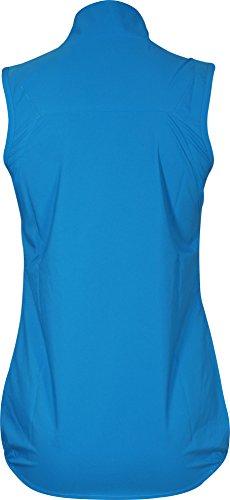 Asics Donna Blu Running Colore Da Tessuto FO0wBq7xf