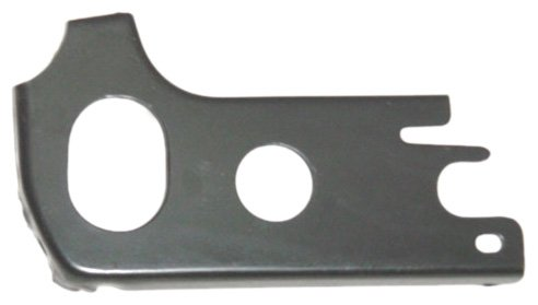OE Replacement Nissan/Datsun Pickup Front Passenger Side Bumper Bracket (Partslink Number NI1067102)