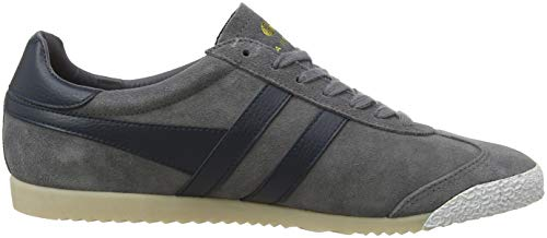 Gola Harrier Navy Tnfrqfxyai Grey 50 Suede Ash Baskets Homme 5ZawqP5