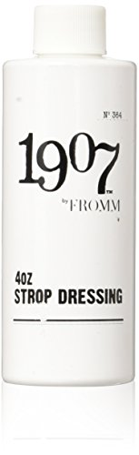 Fromm Strop Dressing 4oz (Harrys Mens Post Shave Balm 3-4 Oz)