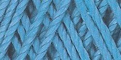 Bulk Buy: Aunt Lydia's Fashion Crochet Cotton Crochet Thread Size 3 (3-Pack) Warm Blue 182-175