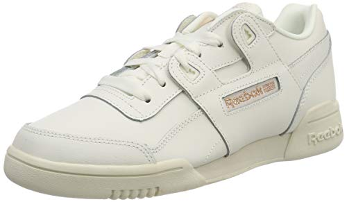 Plus pure paperwhite sea Silver Eu Spray Workout Reebok Lo Weiss Para Zapatillas 0 Mujer gwvERq