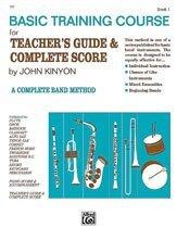 UPC 038081033099, John Kinyon's Basic Training Course, Book 1
