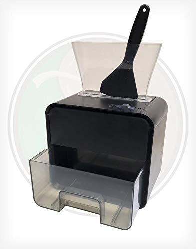 Leaf Only Electric Whole Tobacco Shredder and Grinder, One Size by Leaf Only (Image #4)