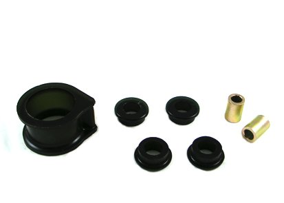 Whiteline W11970 Front Steering Rack and Pinion Mount Bushing by Whiteline
