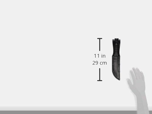 Ka-Bar 4-1256CP-1 Short Black