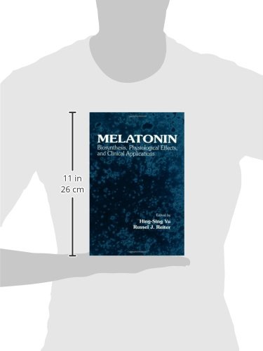 Melatonin: Biosynthesis, Physiological Effects, and Clinical ...