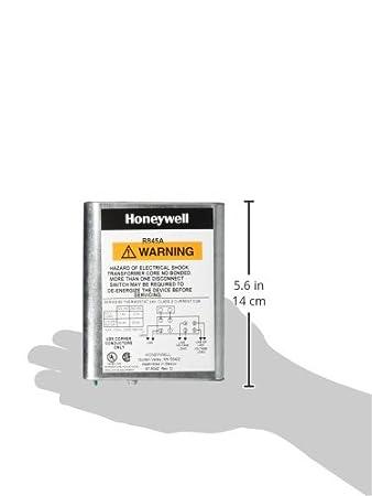 Honeywell R845A1030 Honeywell Switching Relay on