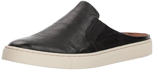 Sneaker Ivy Frye Women's Black Mule Cognac gqHgBxzY