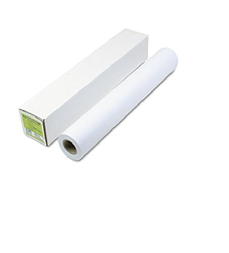 HP Universal Bond Paper 4.2 mil, 80g/m2, 21 lb, 2'' core, 1 roll/carton (24'' X 150')