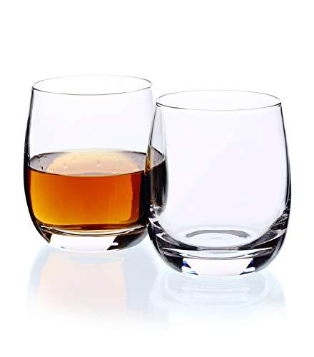 Whiskey Glasses Lead Free
