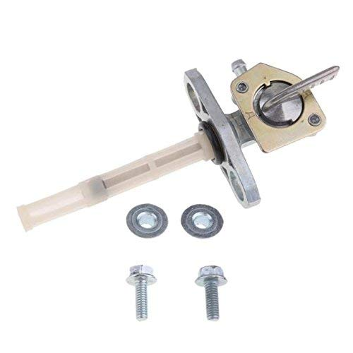 Fuel Performance Petcock Switch Valve Assembly For HONDA XR600 XR 600 1988-2000 (Xr Honda 600)