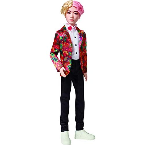 Mattel BTS V Idol Doll