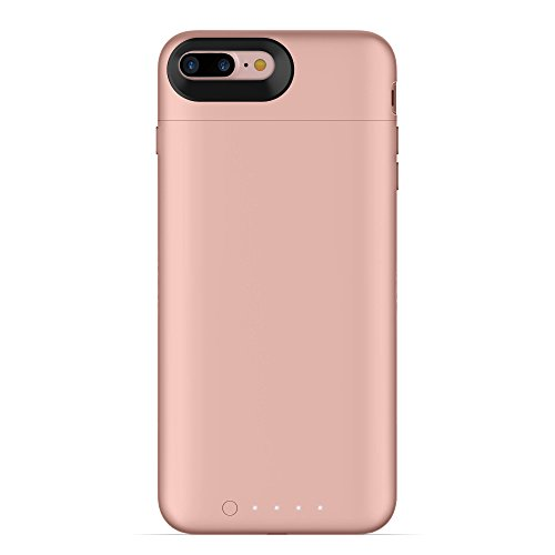Mophie 3974_JPA-IP7P-RGLD-I Ladehülle Juice Pack Air für Apple iPhone 7 Plus rotgold