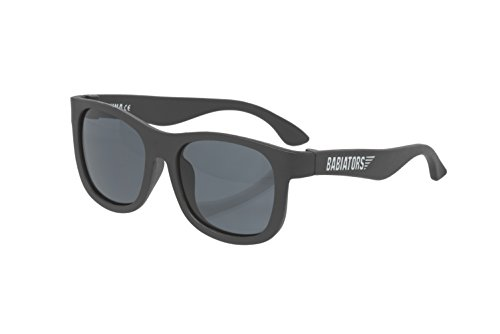 Babiators Original Navigator Sunglasses (Small, Black Ops - Black Sunglasses Ops
