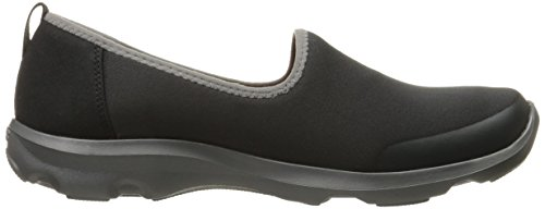 BUSY black Black SKIMMER CROCS DAY STRETCH graphite 1wRdaqOZW
