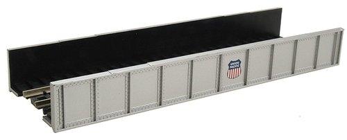 N Code 80 Plate Girder Bridge Union Pacific Atlas Trains ()