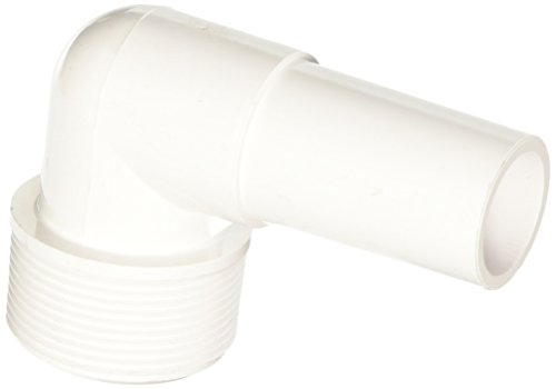 Hayward SPX1105Z2 Smooth Hose Elbow Replacement for Haywa...
