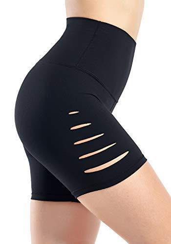 Matymats Tummy Control Workout Shorts - Women's 5