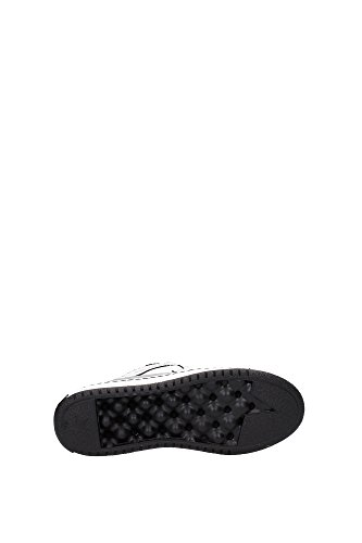Homme Blanc G27U594B2 Sneakers EU Goose Golden qP8pEx