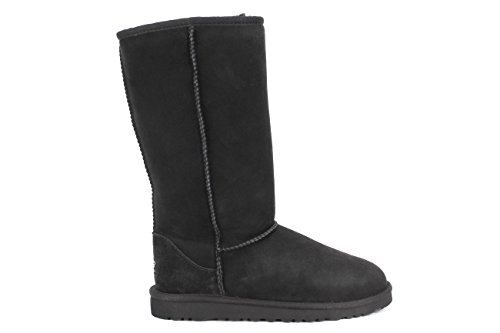 UGG Australia Women's Classic Tall Grey Sheepskin Boot