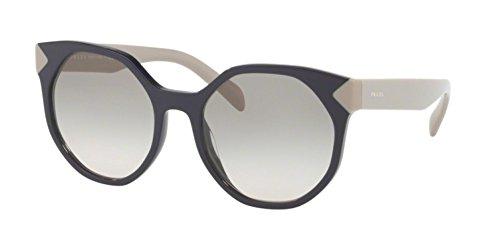 Sunglasses Prada PR 11 TSF VIN5J2 - Purple Sunglasses Prada