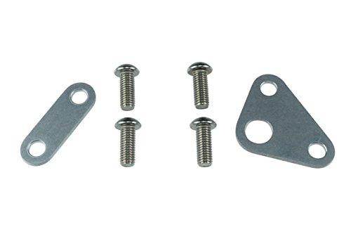 LS Oil Pump Spacers (for use w/ Double Roller Timing Chain Sets) Shim Kit LS1 LS3 LS2 LSX, - Spacer Chain