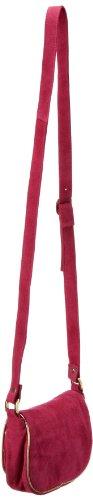 Antik Batik Bolso bandolera BABA Pink (FUSHIA)