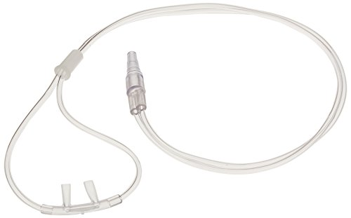 Hudson RCI 1109 Over-the-Ear Cannula without Tubing (Pack of 50) Lumen Cannula