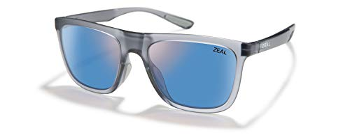 Zeal Optics Boone | Plant-Based Polarized Sunglasses for Men & Women